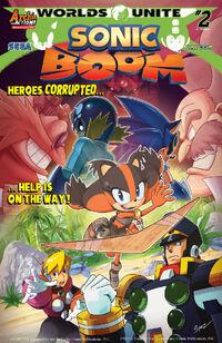 SB 008 Cover