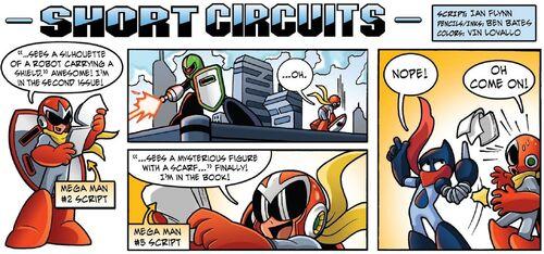 MM 005 Short Circuits