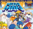 Archie Mega Man Issue 025