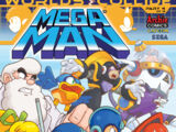 Archie Mega Man Issue 025