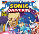 Archie Sonic Universe Issue 076