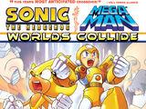 Worlds Collide Volume 3: Chaos Clash
