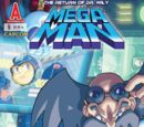 Archie Mega Man Issue 009