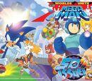 Archie Mega Man Issue 050
