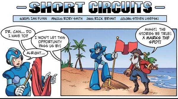 MM 037 Short Circuits
