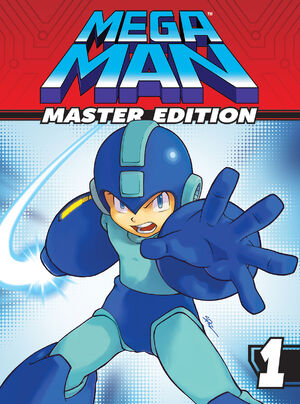 MM Master Edition Vol 1 Cover