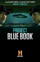 Project Blue Book Season 1 poster 2