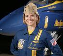 Lieutenant Amy Tomlinson