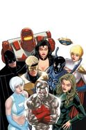 200px-Justice League- Generation Lost Vol 1 24 Textless Varient