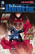 Blue Beetle Vol 8-12 Cover-1