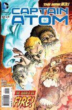 Captain Atom Vol 2-12 Cover-1