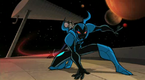 Blue Beetle Jaime Reyes BBATB