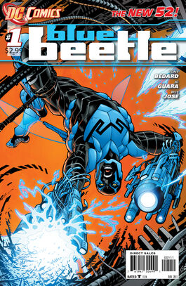 Blue Beetle Vol 8-1 Cover-1