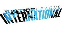 Justice League International Vol 3 logo
