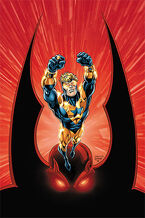 Booster Gold-9