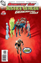 Justice League Generation Lost-21 Cover-2