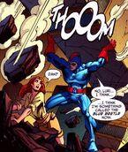 Blue Beetle Dan Garrett-1