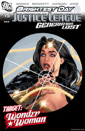 Justice League Generation Lost-15 Cover-2