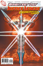 Justice League Generation Lost-6 Cover-2