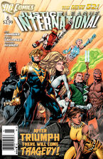 Justice League International Vol 3-6 Cover-1