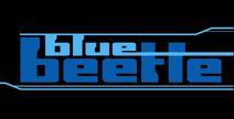 Blue beetle vol 8 logo