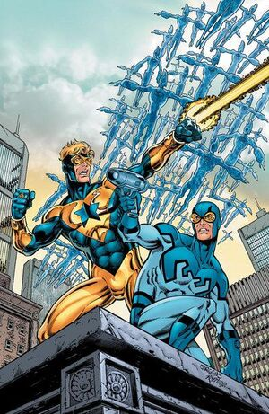 Booster Gold-2