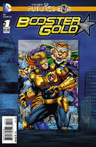 Booster Gold Futures End Vol 3-1 Cover-2