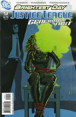 Justice League Generation Lost-9 Cover-1