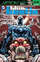 Blue Beetle Vol 8-16 Cover-1
