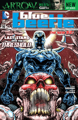 Blue Beetle Vol 8-16 Cover-1