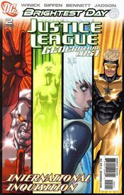 Justice League Generation Lost-2 Cover-2