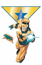 Booster Gold-21