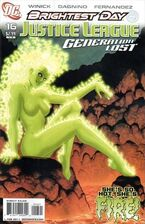 Justice League Generation Lost-16 Cover-2