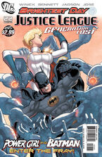 Justice League Generation Lost-22 Cover-2