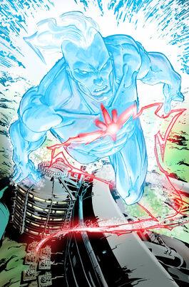 Captain Atom-8