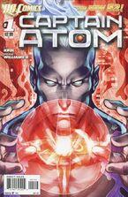 Captain Atom Vol 2-1 Cover-2