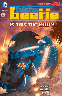Blue Beetle Vol 8-15 Cover-1