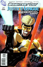 Justice League Generation Lost-5 Cover-2
