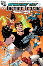 Justice League Generation Lost-23 Cover-2