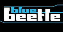 Blue beetle vol8 logo