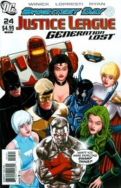 Justice League Generation Lost-24 Cover-2