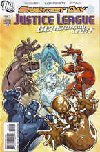 Justice League Generation Lost-11 Cover-2