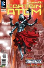 Captain Atom Vol 2-9 Cover-1