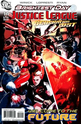 Justice League Generation Lost-14 Cover-1