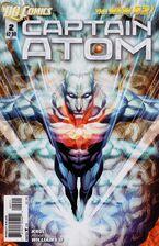 Captain Atom Vol 2-2 Cover-1