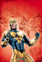 FlashPoint Booster Gold-4