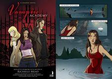 Vampire-academy-graphic-novel