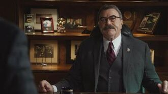 Blue Bloods - Remarks