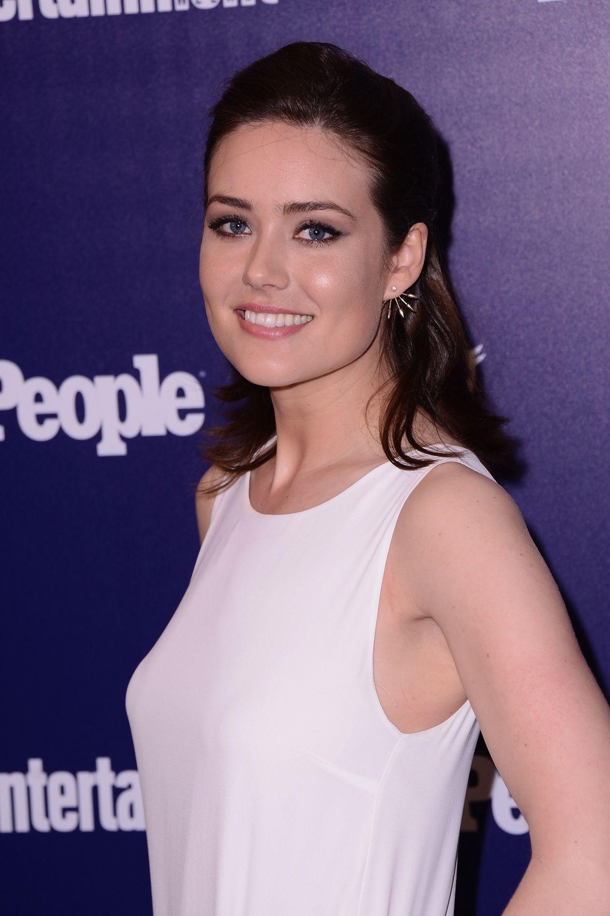 Megan Boone Wiki