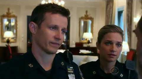 "Blue Bloods 8x02 ""Ghosts of the Past"" Promo (VO)"